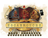 Escarmouche