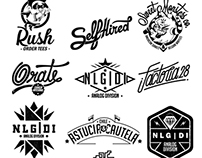 Newfren Design - Logo Collection