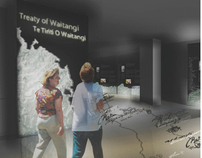 Treaty of Waitangi Exhibition