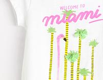 Zara Baby - Miami