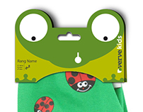 Packaging design for kids