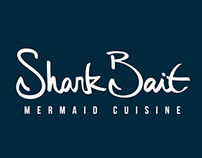 Sharkbait Mermaid Cuisine