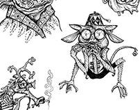Doodles 2014