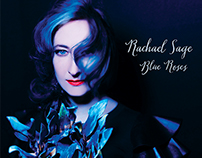 "Rachael Sage ""Blue Roses"""