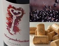 Albergando Sueños Wine