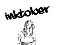 #inktober Day 6