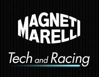 Magneti Marelli Anniversary