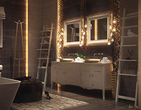 Bathroom - Cerdomus/Avenue (IT)