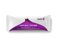 Gaea, fruit bars