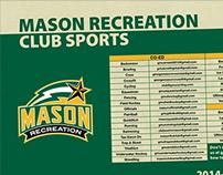 Mason Recreation Club Email List