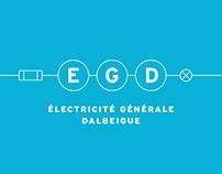 Electricité Générale Dalbeigue