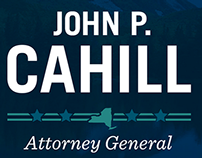 Cahill for Attorney General