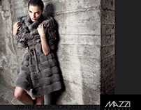 Mazzi Overwear