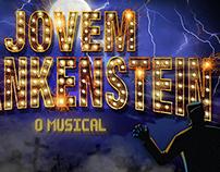 Jovem Frankenstein - Broadway