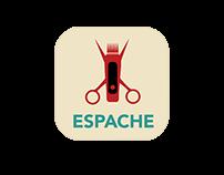 ESPACHE LLC Mobile App