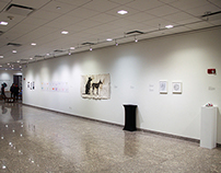 """South Asia Exchange"" Exhibit Pictures"
