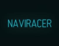 Ford NaviRacer