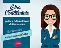Elsa Condomínio