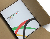 King Abdullah Sport City - Printed Report