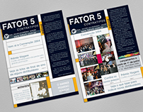 Fator 5 Contratipos