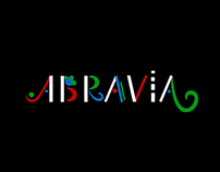 Logo and T-shirt Design ABRAVIA