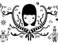 Eco-Verre pour la Briqueterie en duo  avec Lunatine