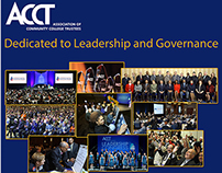 Dedicated to Leadership and Governance