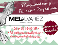 Graphic Design / Template MercadoLibre - 2014