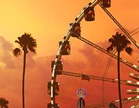 L.A. County Fair Website