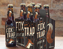 Fox Trap Ale