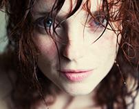Shooting: Anni @ Skygarden Berlin