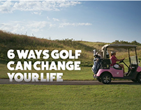 TELUS - Predator Ridge Golf Tips