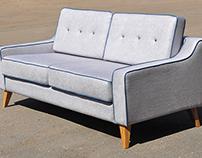 Sofa. Kant
