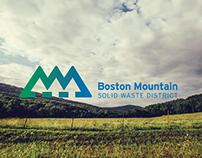 boston mountain solid waste