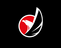 Lem Rajawali Rebranding