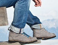 Dachstein FW14/15 colors & details