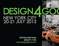 Design 4 Good