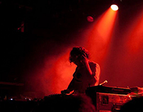 Brooklyn Electronic Music Festival | The Last Magazine