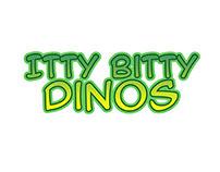 Itty Bitty Dinos
