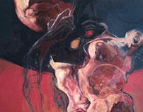 Paintings ;;,, June-Octber2014