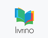 App Livrino - Book Scanner