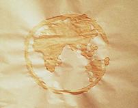 the world runs on coffee