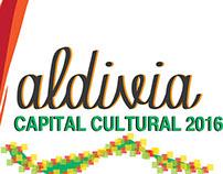 Logo para proyecto cultural