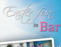 Easter Fun in Barberton