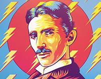 Tesla: IEEE Day 2014