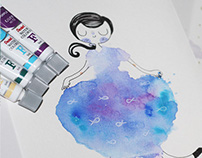 The Ink blots project