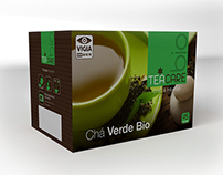 WellCare Tea - Comercial Line