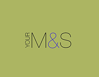 M&S - Mens Suits
