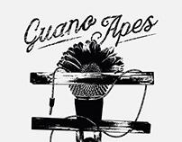 """Guano Apes """"Offline"""" Tour"""