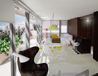Apartamento Lujoso en Montecarlo